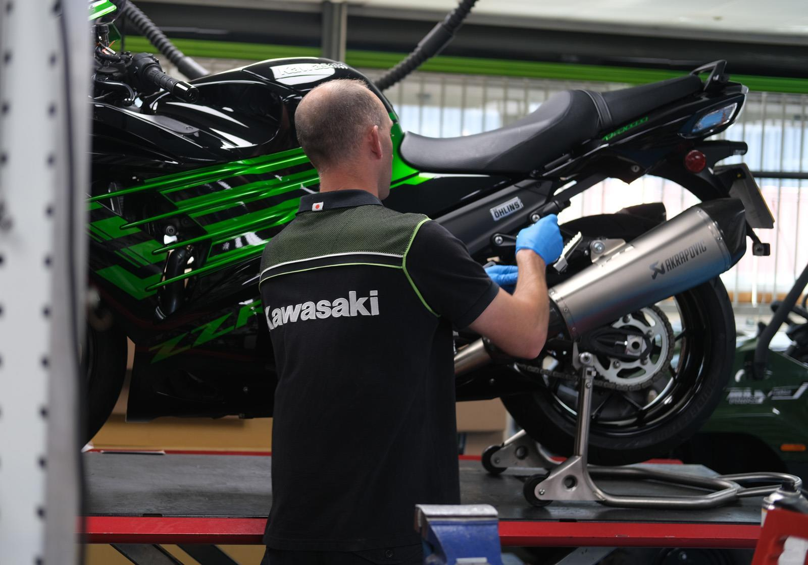 Maintenance Tips to Keep Your Bike Road Ready