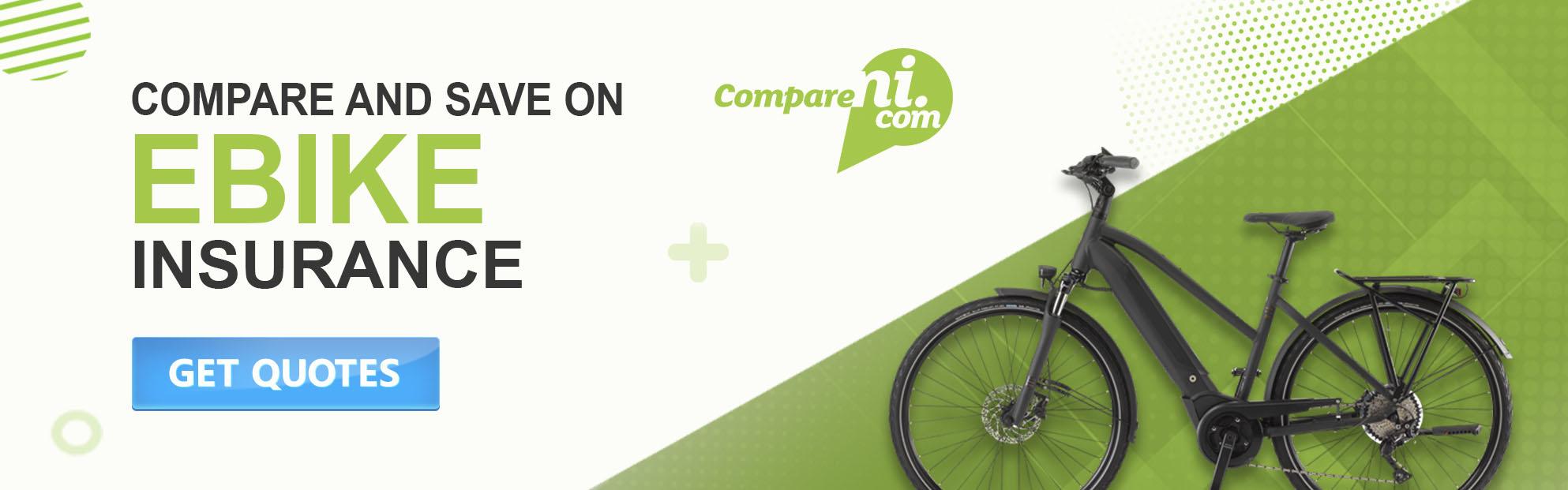 Cheap electric bike insurance