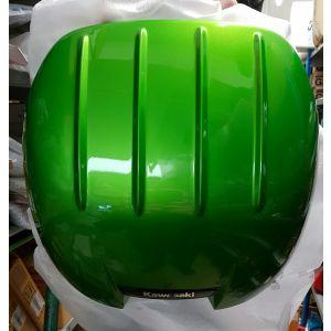 Kawasaki  Top Case Cover Candy lime green 39L Box - 131LUU0030