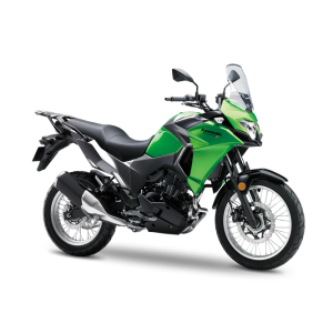 Kawasaki Versys-X 300 - 2018