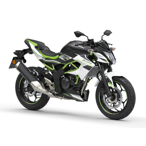 Kawasaki Z125 - 2021