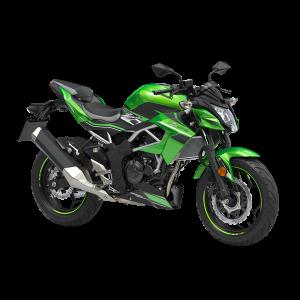 Kawasaki Z125 - 2019
