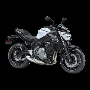 Kawasaki Z650 - 2020