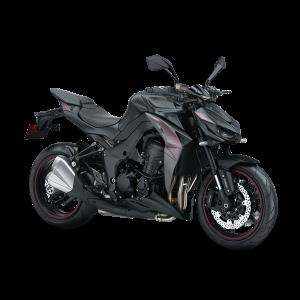 Kawasaki Z1000 - 2019