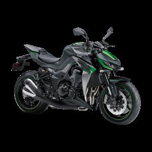 Kawasaki Z1000 R Edition - 2019