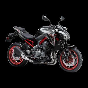 Kawasaki Z900 - 2019
