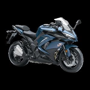 Kawasaki Z1000 SX - 2019