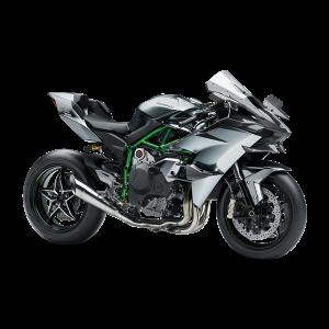Kawasaki Ninja H2R - 2022