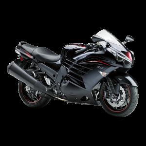 Kawasaki ZZR 1400 - 2019