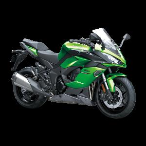 Kawasaki Ninja 1000SX - 2020