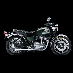Kawasaki W800 - 2020