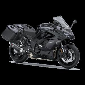 Kawasaki Ninja 1000SX Performance Tourer - 2021