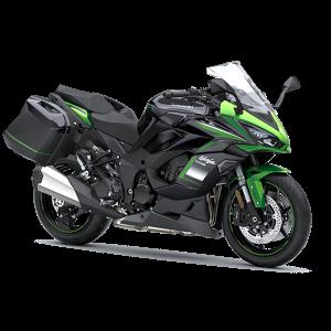 Kawasaki Ninja 1000SX Tourer - 2021