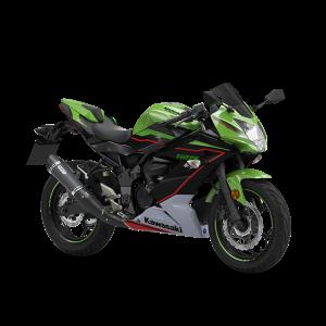Kawasaki Ninja 125 Performance - 2021