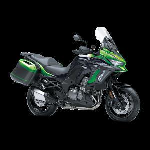 Kawasaki Versys 1000 S Tourer - 2021