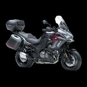 Kawasaki Versys 1000 S Grand Tourer - 2021