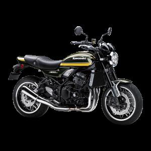 Kawasaki Z900RS - 2020