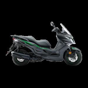Kawasaki J300 - 2020