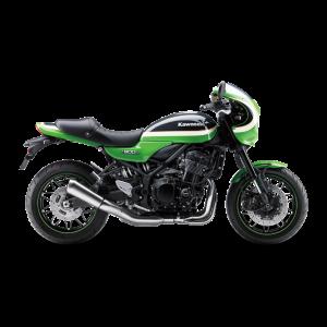 Kawasaki Z900RS Cafe - 2020