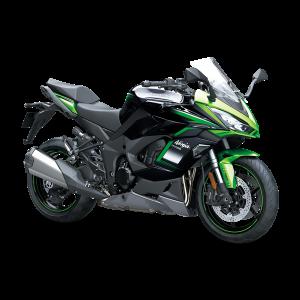 Kawasaki Ninja 1000SX - 2021
