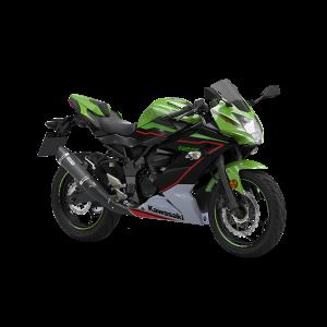 Kawasaki Ninja 125 Performance - 2022
