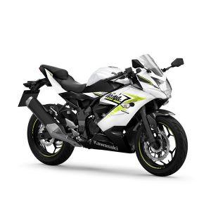 Kawasaki Ninja 125 - 2022