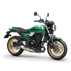 Kawasaki Z650 RS - 2022