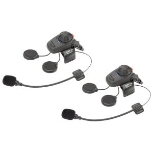 Sena SMH5 Dual Bluetooth Headset & Intercom Set