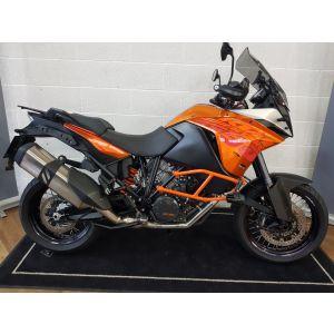 KTM 1190 Adventure - 2014