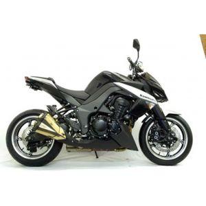 R&G Aero Crash Protectors - Kawasaki Z1000 – White