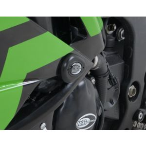 R&G Aero Crash Protectors - RACE KIT ONLY - Kawasaki ZX6