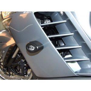 R&G Aero Crash Protectors - Kawasaki GTR 1400