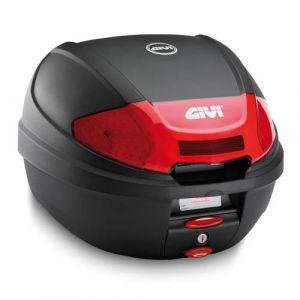 Givi E300N2 Monolock Top Box - 30 Ltr