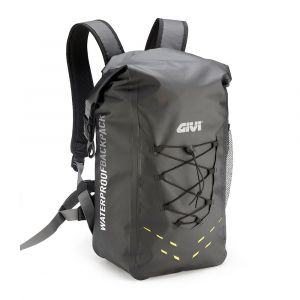 Givi EA121 Easy Range Waterproof Backpack - 18 ltr