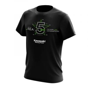 Jonathan Rea 2019 WorldSBK Champion official T-Shirt