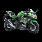 Kawasaki Ninja 400 KRT Edition - 2019