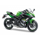 Kawasaki Ninja 650 - 2019