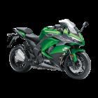 Kawasaki Z1000 SX - 2018