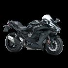 Kawasaki Ninja H2 SX & SX SE - 2018