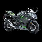 Kawasaki Ninja 400 & KRT Edition - 2019