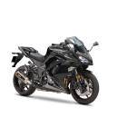 Kawasaki Z1000 SX Performance - 2018