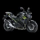 Kawasaki Z400 - 2020