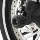 KTM 690 Duke / SM / SMC / R Front Crash Pads