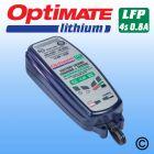 OptiMate Lithium 0.8A 12V Battery Charger/Optimiser