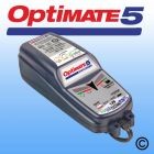 OptiMate 5 - 12V Battery Charger and Optimiser