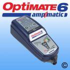 OptiMate 6 - 12V Battery Charger/Optimiser - 5 Amp