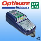 OptiMate Lithium 4S 5A 12V Battery Charger/Optimiser