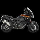 KTM 1290 Super Adventure S - 2018