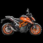 KTM 390 Duke - 2019