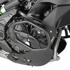 Givi TN4114 Engine Protection Bars - Kawasaki Versys 650 15-18